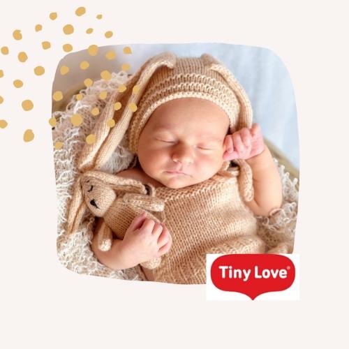 Palestrina Tiny Love Gymini® Sunny Day