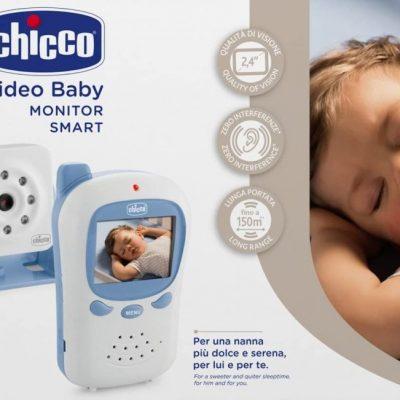 chicco baby monitor beberoyal