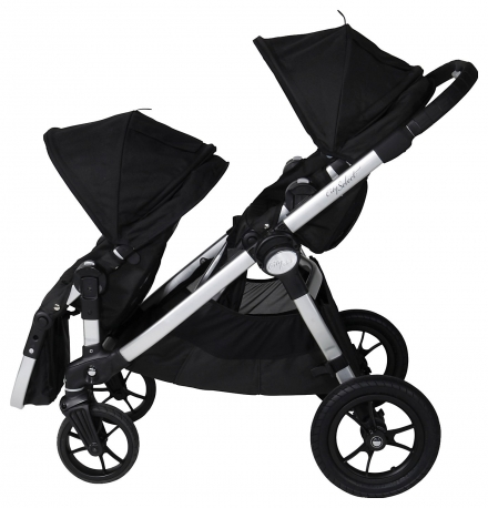 Trio Baby Jogger City Select