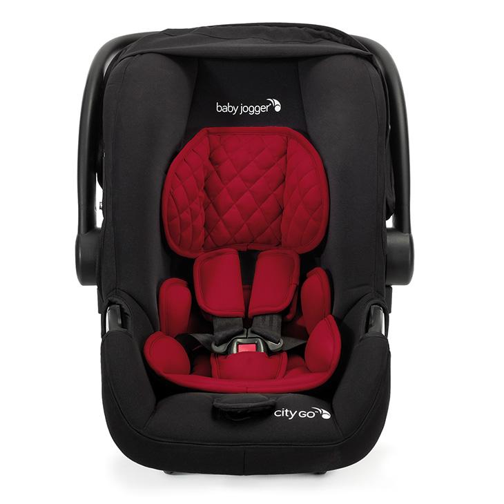 seggiolino auto del Trio Baby Jogger City Select