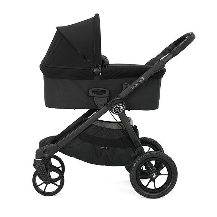 carrozzina del Trio Baby Jogger City Select