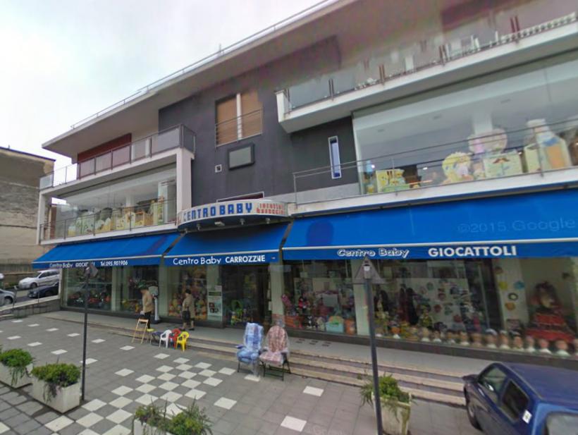 negozio per bambini vicino a Siracusa