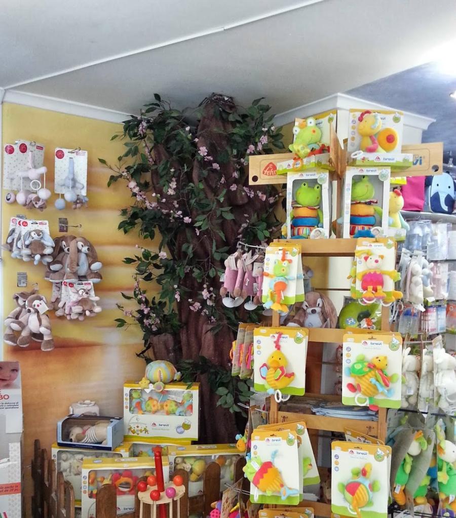 vendita giocattoli a napoli