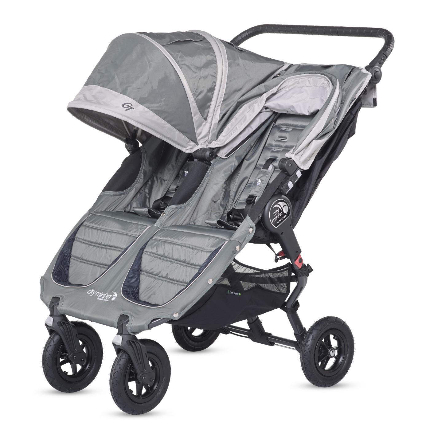 Baby Jogger City Mini Double GT / Capotte