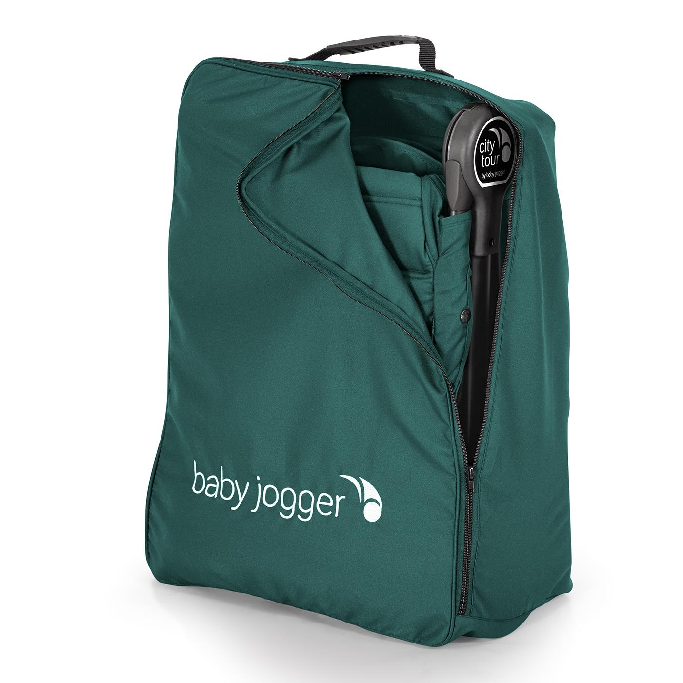 Baby Jogger City Tour Borsa Portapasseggino
