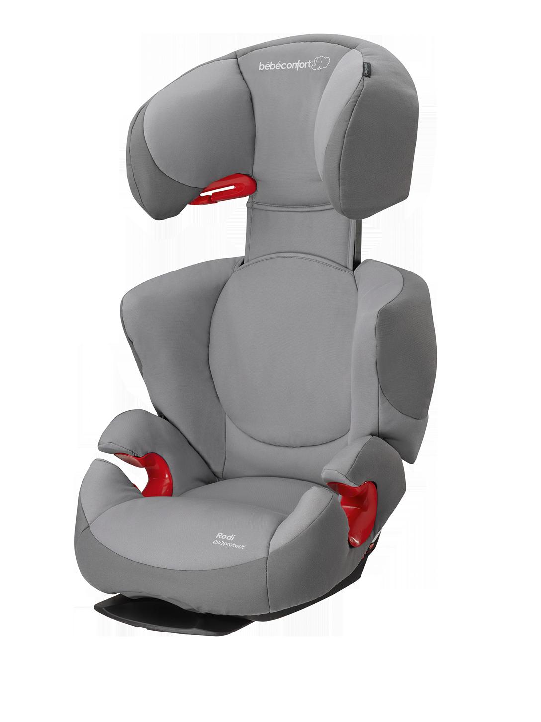 Seggiolino Auto Bèbè Confort Rodi AirProtect® Concrete Grey