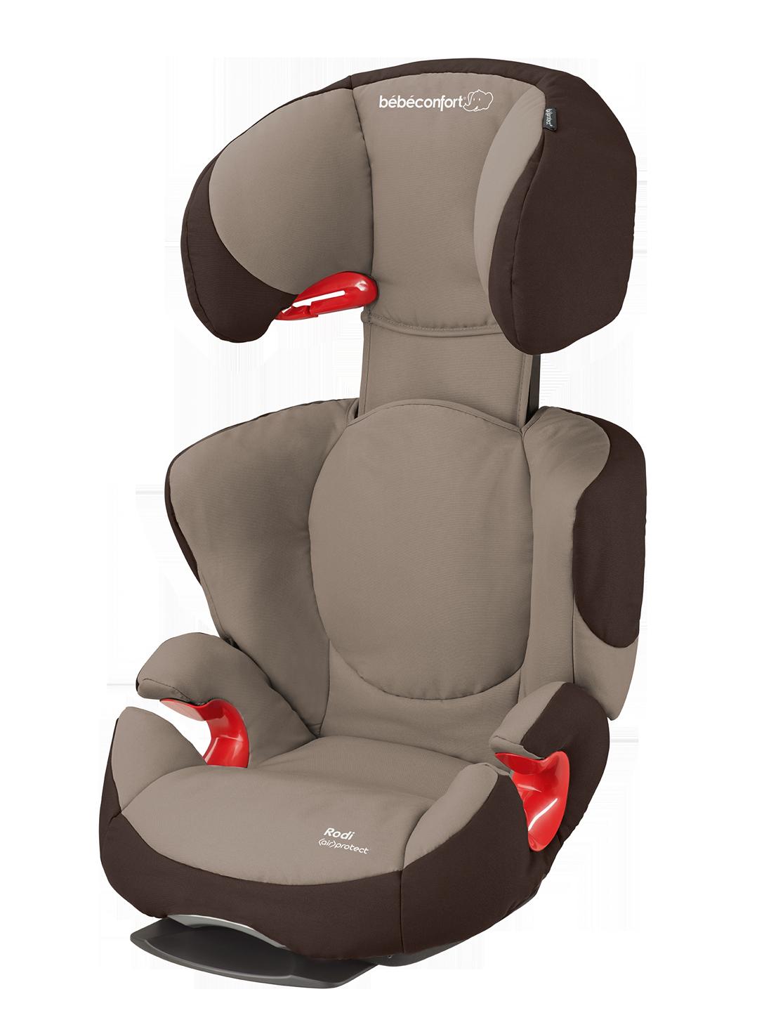 Seggiolino Auto Bèbè Confort Rodi AirProtect® Earth Brown