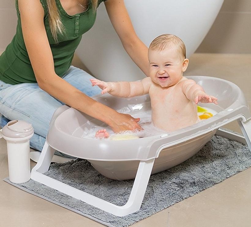 vaschette-per-il-bagnetto-del-neonato-quale-scegliere_onda-slim-pieghevole-ok-baby