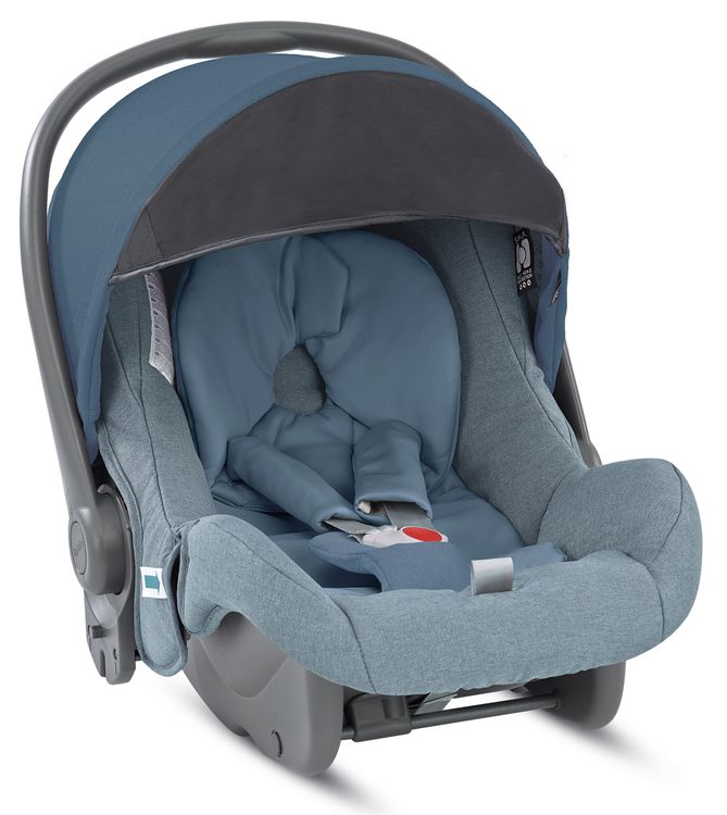 ovetto inglesina huggy artic blue