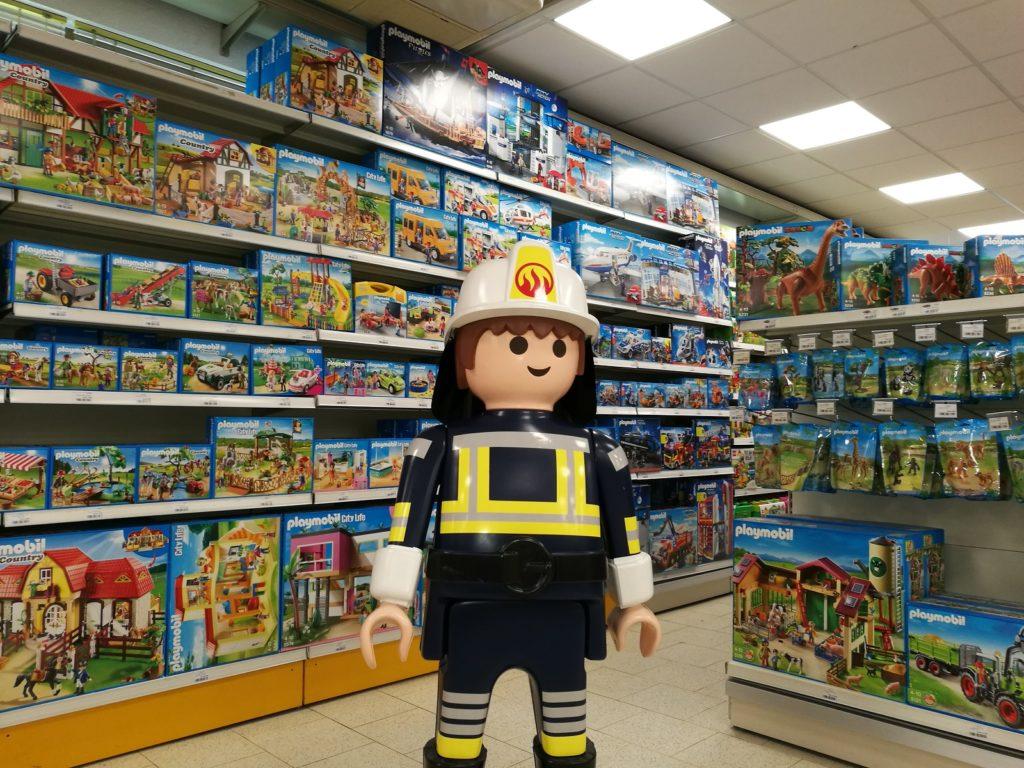 negozio di giocattoli a roma priolo