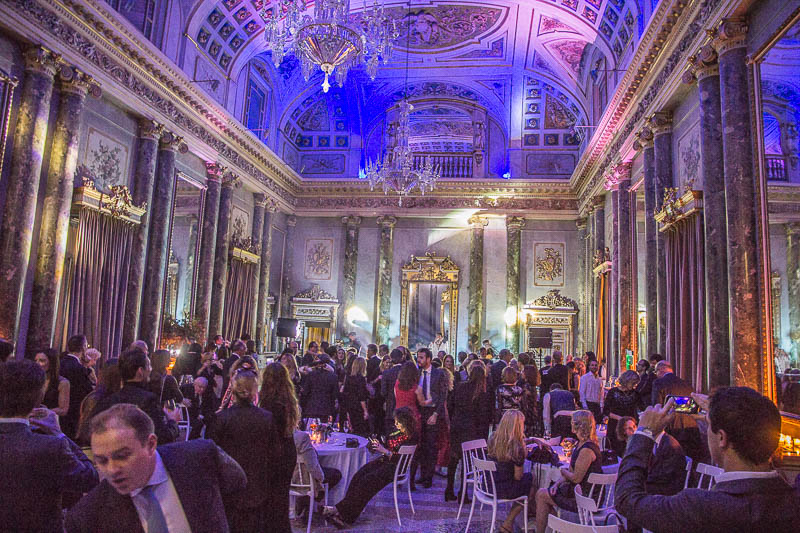 Beberoyal Awards 2017: raccolta fondi per CAV Centro Aiuto alla Vita