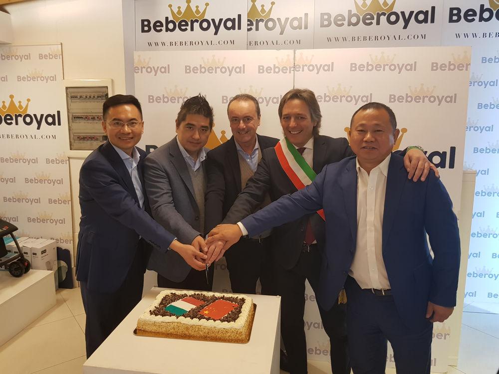 Cina e Italia: commercio, marchi, suggestioni