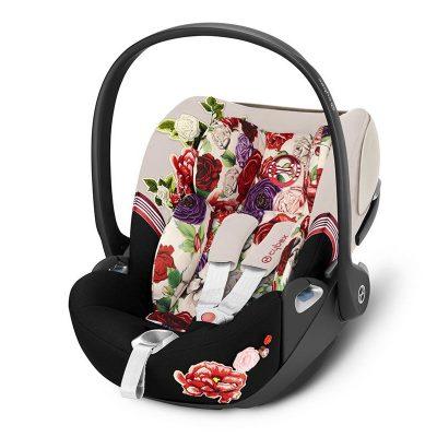 cybex-collezione-platinum-spring-blossom