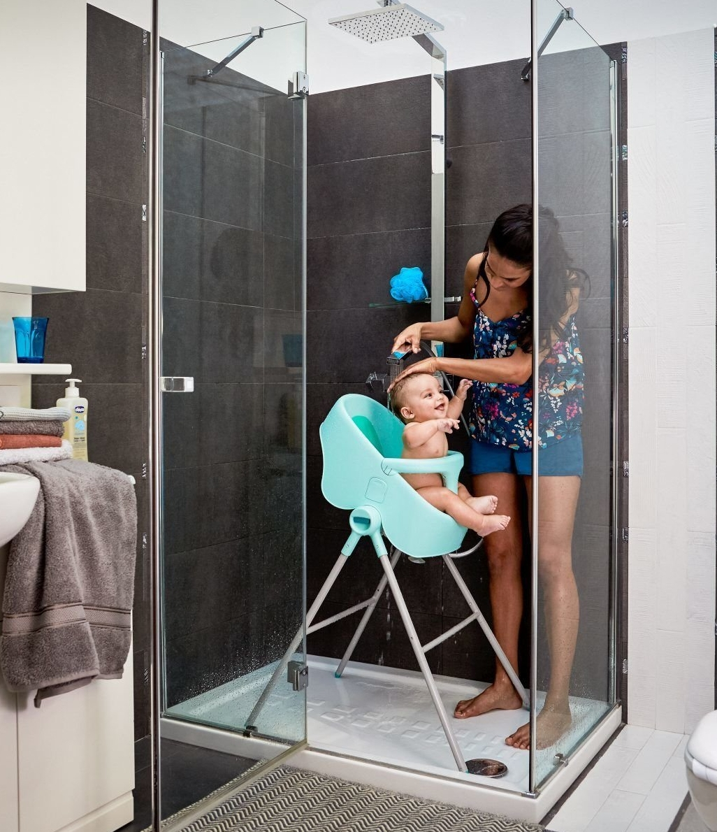 Sedile Per Bagnetto Neonato.Chicco Vaschetta Per Bagnetto Neonato Con Supporto Per Doccia E Vasca Bubble Nest Beberoyal