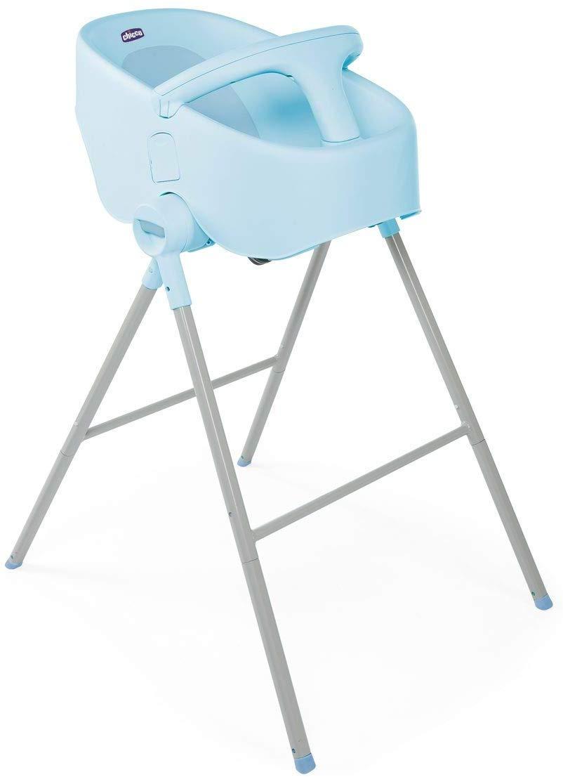 Chicco Vaschetta Per Bagnetto Neonato Con Supporto Per Doccia E Vasca Bubble Nest Beberoyal