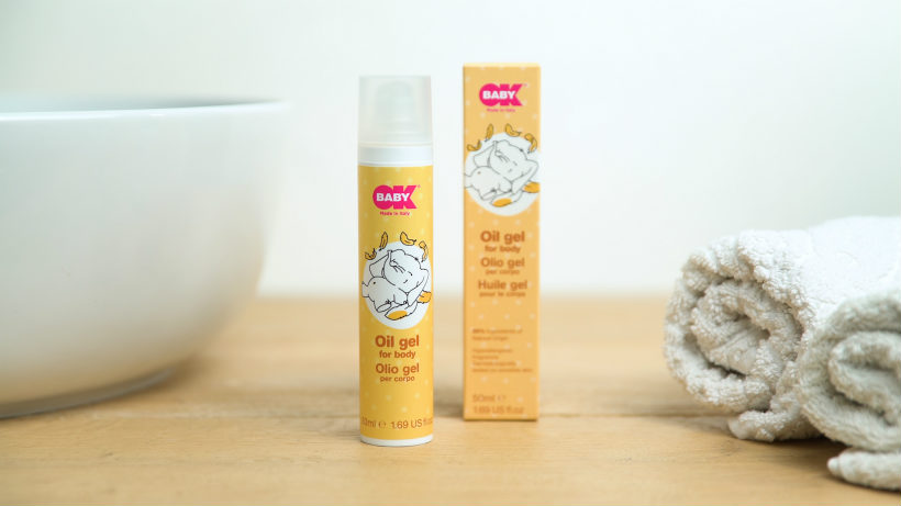 okbaby olio gel