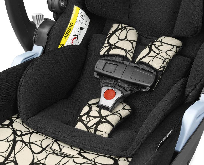 seggiolino auto Primo Viaggio Lounge