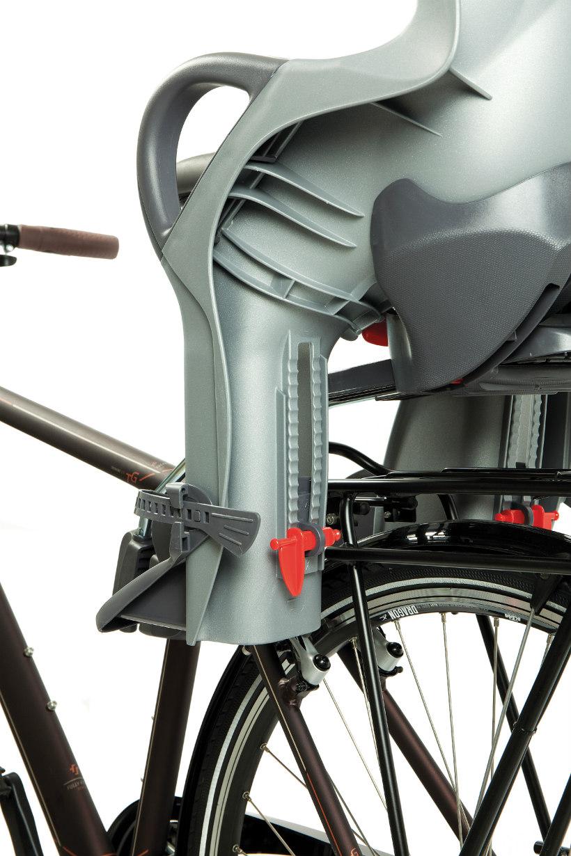 seggiolino per bicicletta ok baby 10+
