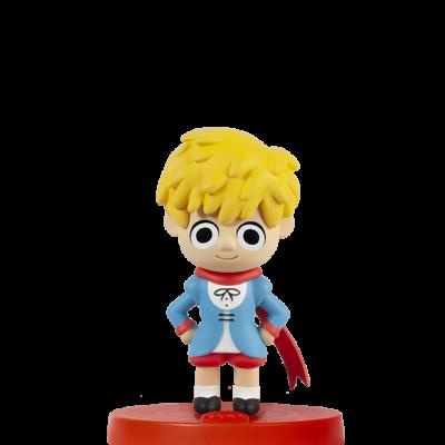 personaggio sonoro piccolo principe faba
