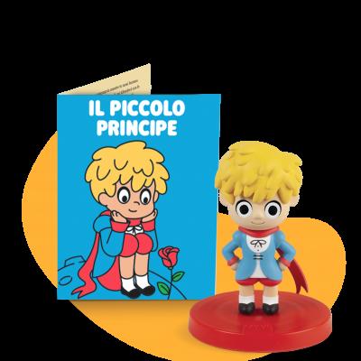 piccolo principe faba raccontastorie